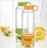 正品citruszinger活力水杯 喝水神器 柠檬杯 果汁杯