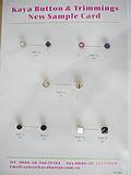 电镀钮扣 金属钮扣 树脂钮扣 组合钮扣供应 货真价实
