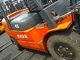 工程叉车设备||二手搬运叉车||安阳二手叉车市场、质保1年