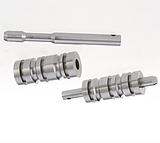 供应高精密SRP导柱导套韧性好硬度高-恒通兴模具配件