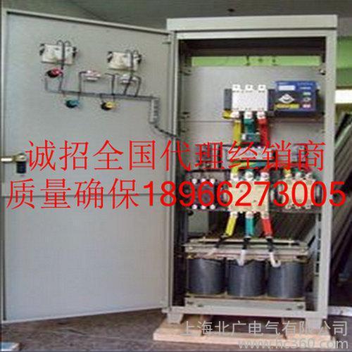 xj01-30千瓦自耦降压启动箱,380v低压配电柜