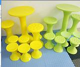 上海欣运模具专业家居户外桌椅注塑模具设计