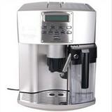 德龙咖啡机3500可一键卡布奇诺的全自动德龙咖啡机专卖