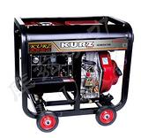 250A柴油发电电焊机新款