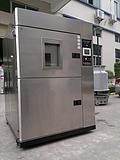 十年高标准生产  冷热冲击试验箱