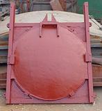 七台河启闭机黑河启闭机闸门厂家钢结构闸门重量