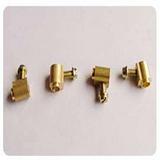 接线柱,插座接线柱,侧边孔铜柱,接线螺柱订做