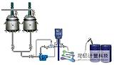 液体批控仪定量投料系统