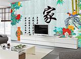 河南三门峡艺术玻璃冰晶画加盟培训一站式服务平台