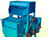 供应中科S20-440尘式锯齿轧花机