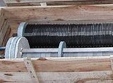 扁带型辐射管