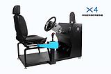 晋中汽车驾驶模拟器