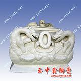 陶瓷骨灰盒 供应骨灰盒图片 陶瓷骨灰盒出厂报