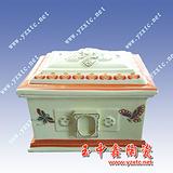 陶瓷骨灰盒定制批发