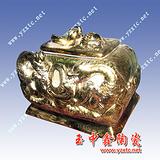 陶瓷骨灰罐 殡葬用品供应 陶瓷骨灰罐报价