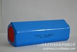 山东迪生3.7V 聚合物锂离子电池