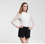 夏季热卖西装短裤大码A字裙裤女裤子裤裙打底短裤裙显瘦