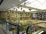 专业商场软装设计公司 大型购物中心软装设计效果展示