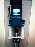 DISK专用油漆齿轮泵