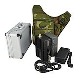 无线单兵背负式设备vfd-8000DB