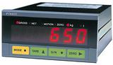 志美PT650D称重显示控制器