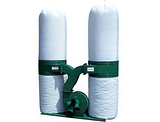 MF9030木工双桶布袋吸尘器 移动式吸尘器