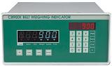 志美CB900K皮带秤称重控制器