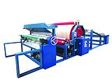 海棉和面料贴合机,海棉和面料复合机,水溶纸和网带贴合机复合机