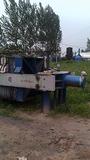 供应二手上海大张150平方箱式压滤机设备