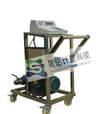 水泥助磨剂定量灌装大桶设备