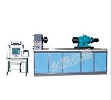 井钻杆扭转检测设备、螺旋钻杆扭转测试仪、超大扭矩钻杆试验机