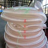 扫地车专用PU排污管 订做各种规格软管