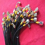 HF系列测压软管总成 各种接头供选