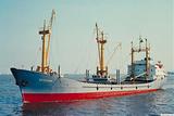 天津地区货柜水运门到门放心运输服务