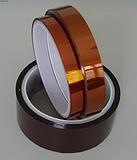 供应0.03~0.17mm单面带胶PI胶带