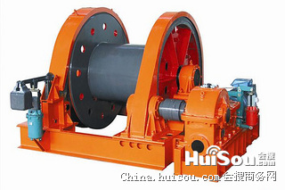 供应提升绞车 提升绞车价格 提升绞车厂家 优质提升绞车