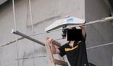 多通道预应力钢丝绳拉力检测仪*便携式张拉力检测仪