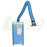 plc智能操控烟气净化设备 焊接烟气净化器