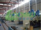 厂房烟尘外排净化系统 环保除尘装置