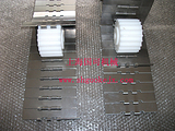 802-K750不锈钢双绞链板,190.5宽双绞链板原厂最新报价