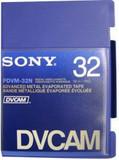 SONY PDV-32N录像带