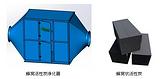 活性炭工业废气处理设备
