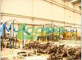 江苏工业厂房局部通风系统 烟气净化系统