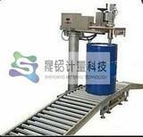 称重式磷酸分装大桶设备