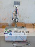 手动液体定量灌装机