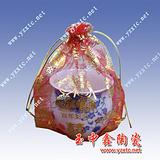 主题婚礼用品喜糖罐定制 喜糖罐 特色陶瓷喜糖罐专业生产厂家