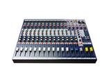 声艺EFX8多用途调音台