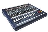 声艺  MPM12/2 专业调音台