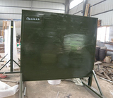 菏泽销售武警400米障碍器材生产厂家供障碍板
