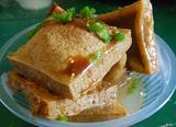 本溪小吃培训臭豆腐包教包会